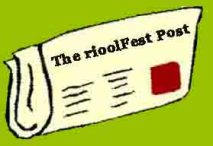 'The rioolFest Post' (Your free online daily Newspaper) + 'rioolFest Portal'