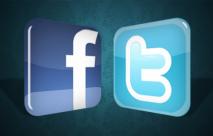 facebook | twitter